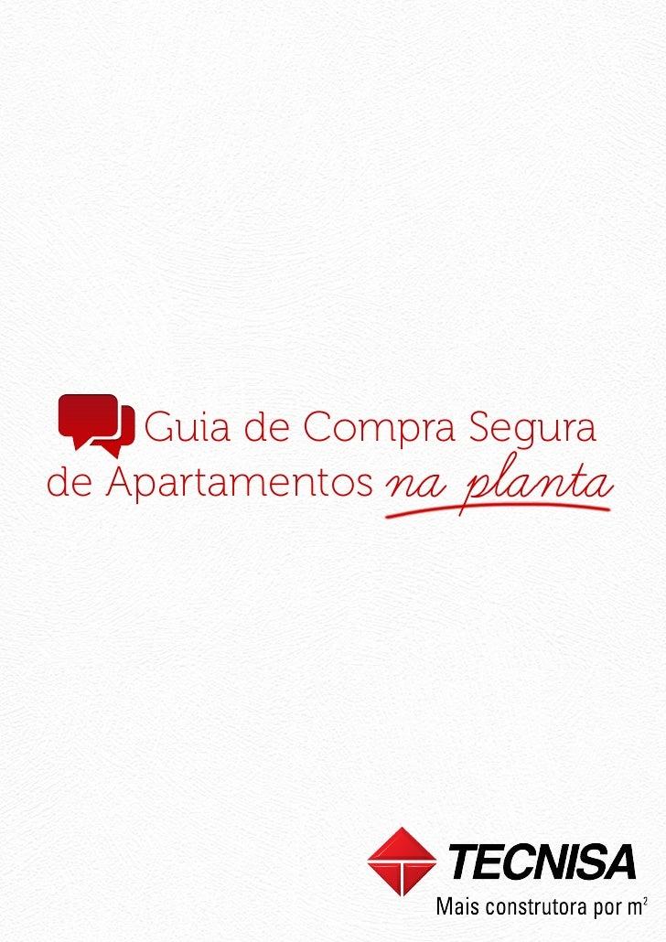 Guia de Compra Segurade Apartamentosna planta