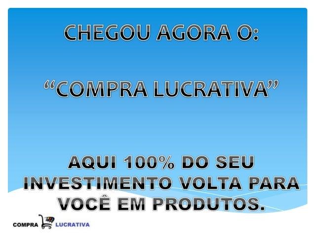 Compre qualquer produto de nossa loja parceira com seu Saldo Virtual (Dinheiro no Escritório) com um desconto ainda de 10%...