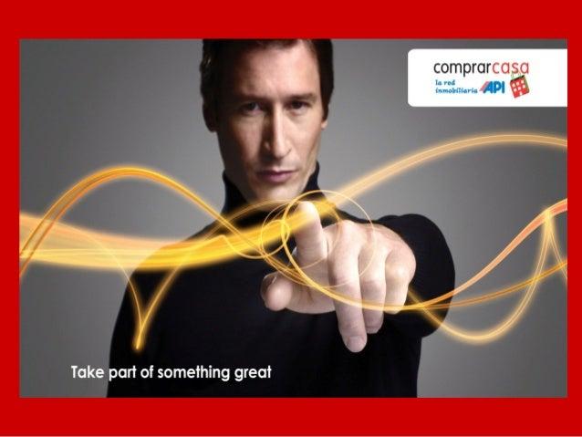 БРЕНД                           Comprarcasa - хорошо известный бренд с                           более чем 10-летним опыто...