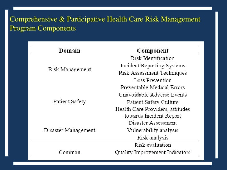 Participative decision making in nursing