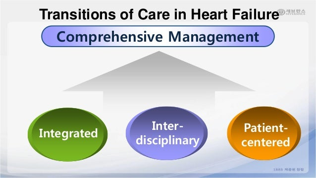 care management of patients with heart failure Study will look at how cardiac resynchronization therapy affects patient care and  treatment decisions for patients with heart failure  management content.