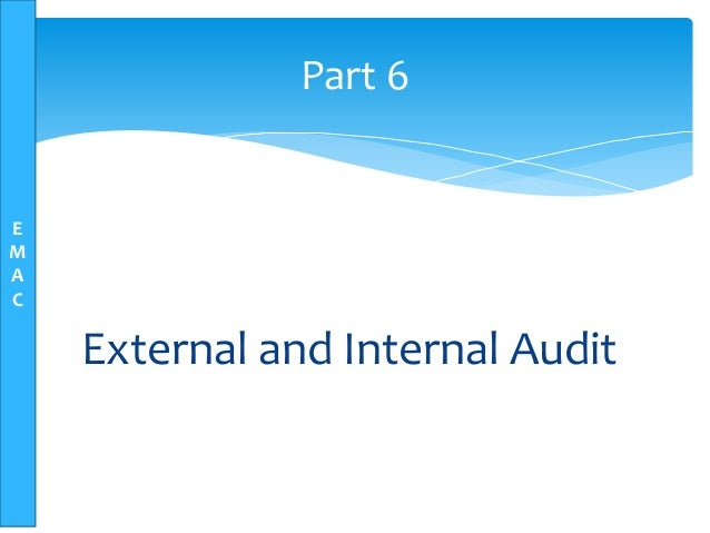 detailed comprehensive and independent access audit Operational internal controls  such as a detailed supervisory review of the activities, be put in place to reduce risks  a drop safe is recommended to limit.