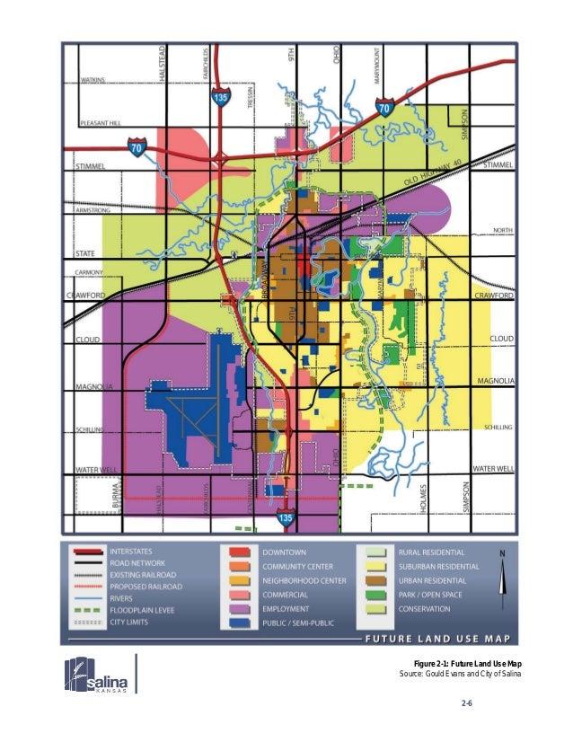 City of Salina-Comprehensive Plan Salina City Map Street on salina ks map online, salina kansas, interactive map of salina ks streets,