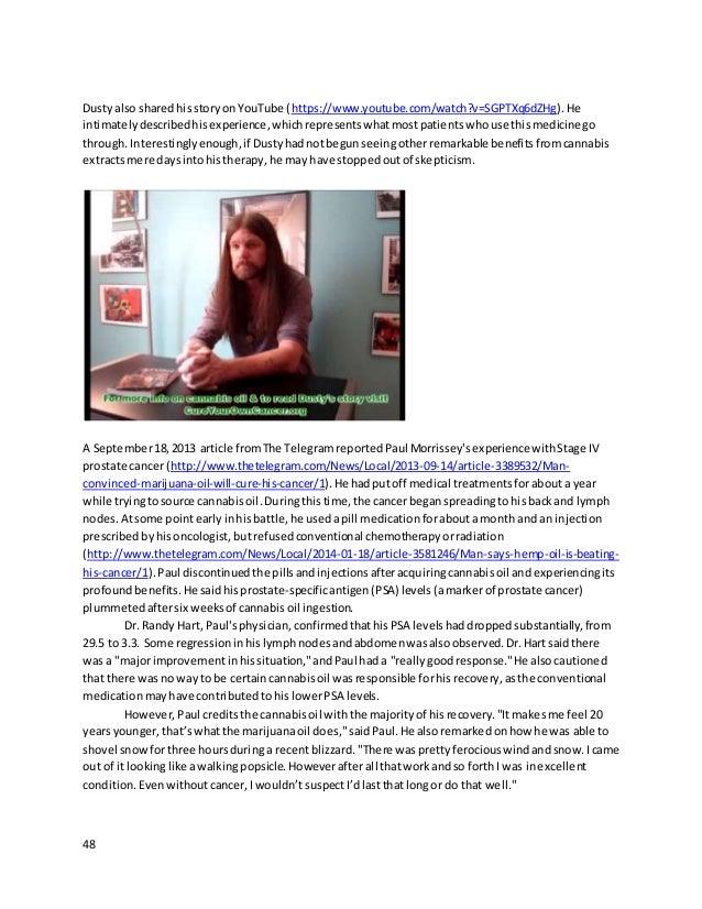 48 Dustyalso sharedhisstoryon YouTube (https://www.youtube.com/watch?v=SGPTXq6dZHg).He intimatelydescribedhisexperience,wh...