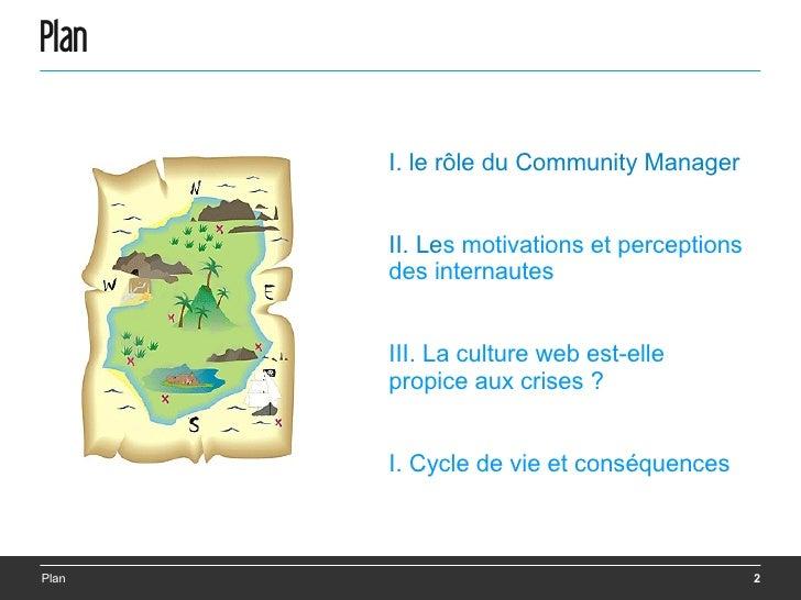 Comprendre le fonctionnement des crises sur les médias sociaux Slide 2