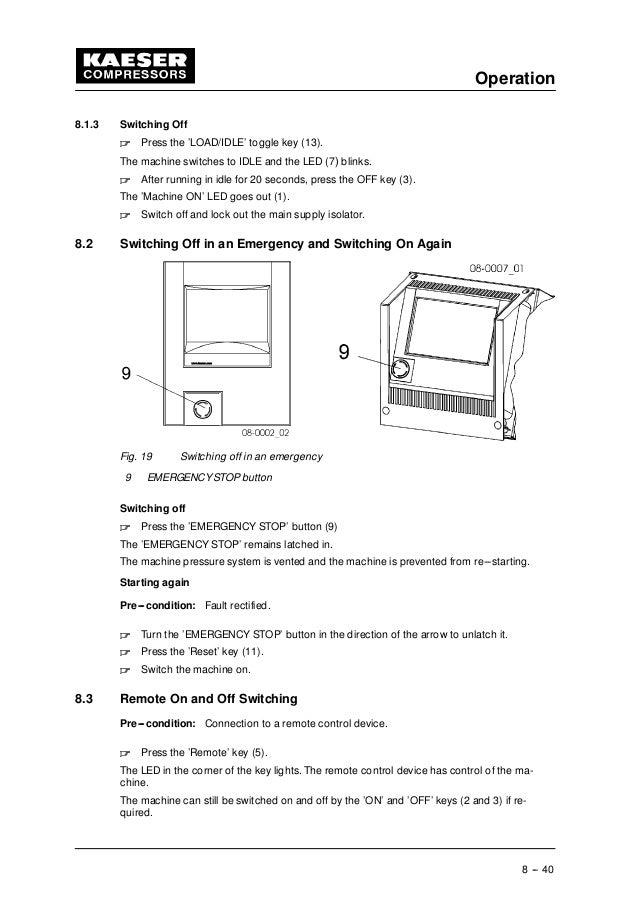 Kaeser Wiring Diagrams - All Diagram Schematics on