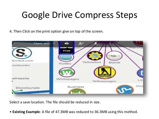 4 Best Ways to Compress PDF Files On Windows OS