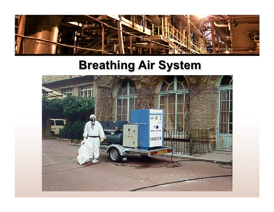 Compressed Air Purification Adsorption Technology