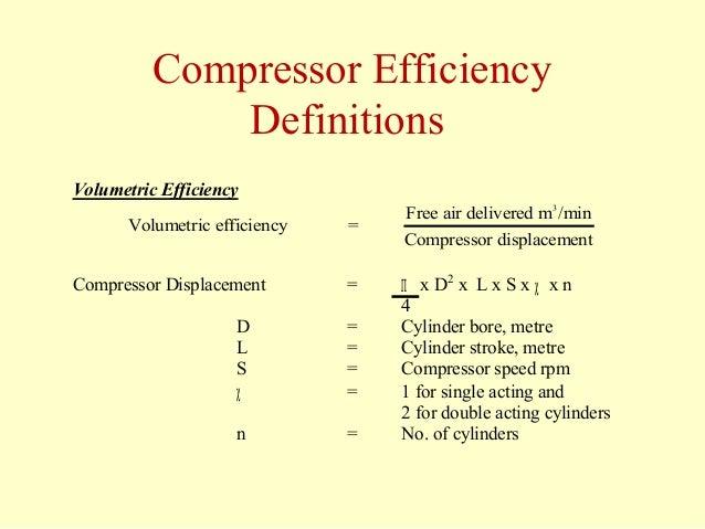 Compressed air system avr