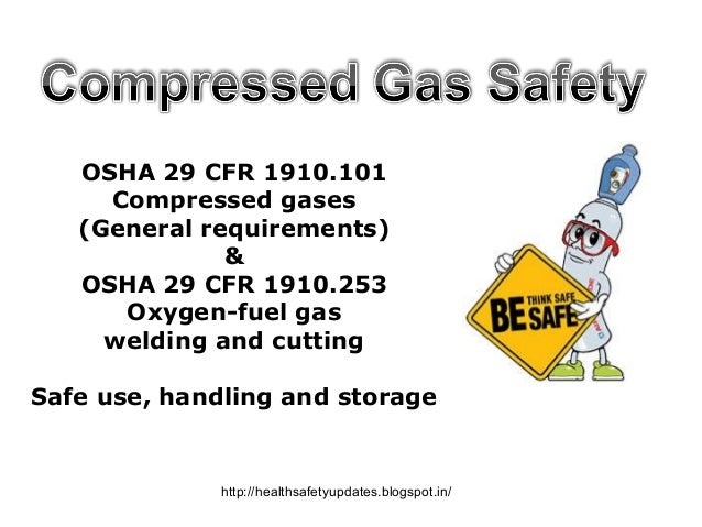 Gas Tank Size Malaysia >> Compressed gas safety