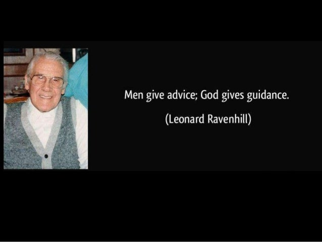 great quotes of great men on prayer