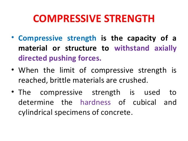 compressive strength changes with salinity Effect of temperature on compressive and tensile strengths of salt fig 4 uniaxial compressive strength of salt effect of temperature on compressive and.