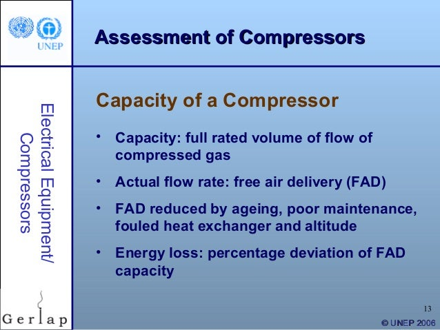 Compressor and compressed_air_systems