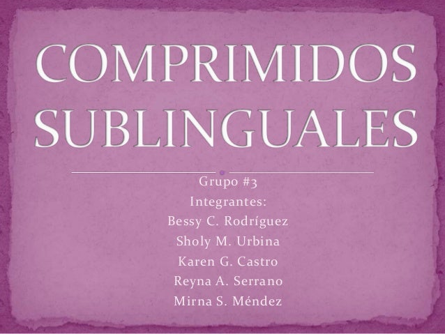 Grupo #3 Integrantes: Bessy C. Rodríguez Sholy M. Urbina Karen G. Castro Reyna A. Serrano Mirna S. Méndez