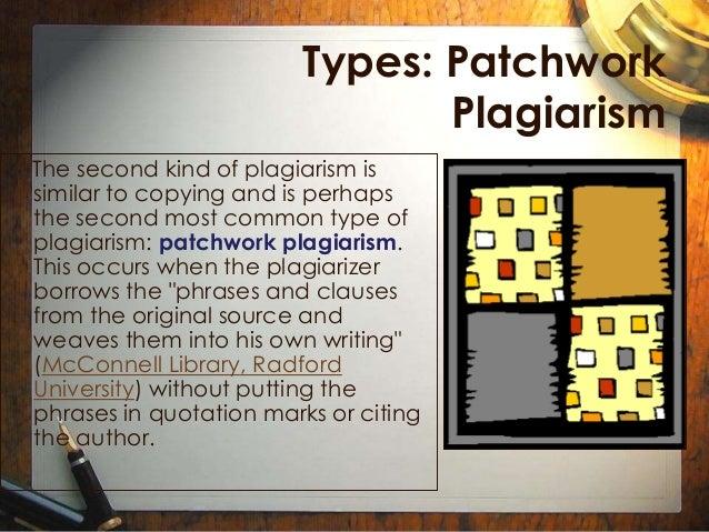 Plagiarism Hacking Softwarepiracy