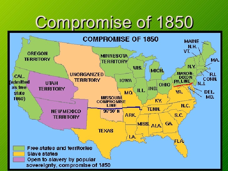 missouri compromise good idea Do you think the great compromise, which resulted in two houses of congress, is still a good idea today students will explain what the great compromise was and evaluate its significance explain how the great compromise exists in our government today.