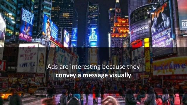 Crowdsourcing Visual Ads Slide 2