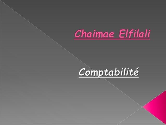 Comptabilité Bilan Journal CPC Balance