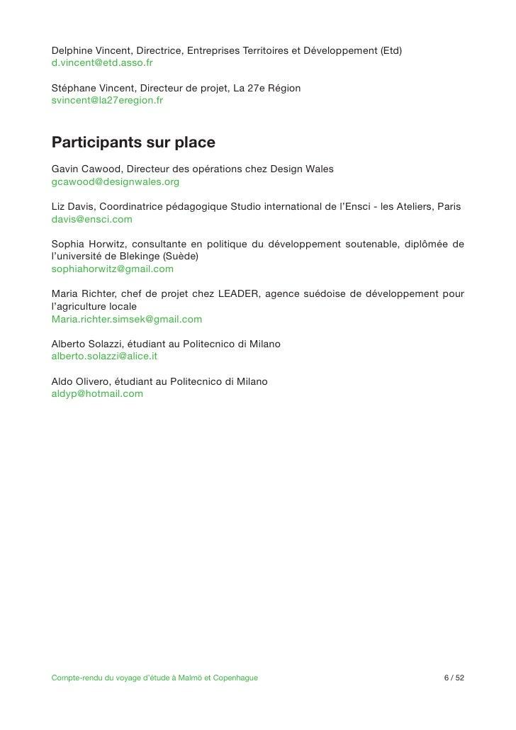 Delphine Vincent, Directrice, Entreprises Territoires et Développement (Etd)d.vincent@etd.asso.frStéphane Vincent, Directe...