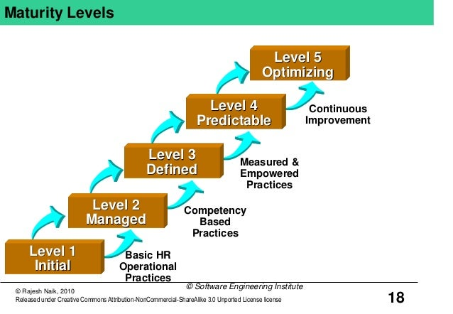 organizational excellence   effective competency framework
