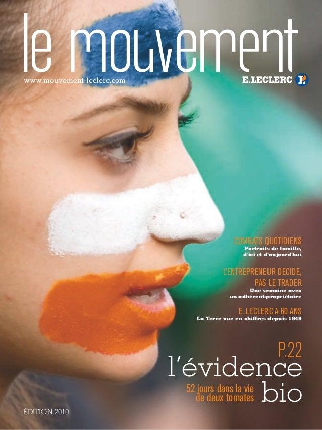www.mouvement-leclerc.com                                             COMBATS QUOTIDIENS                                  ...