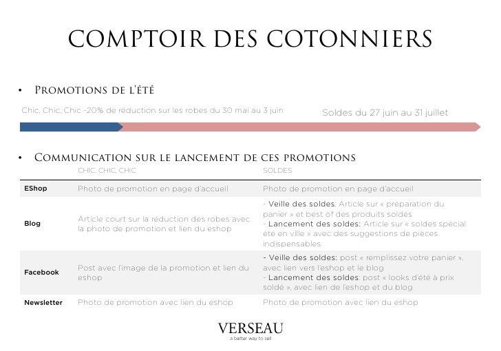 Lancement des soldes par la marque comptoir des cotonniers - Reduction comptoir des cotonniers ...