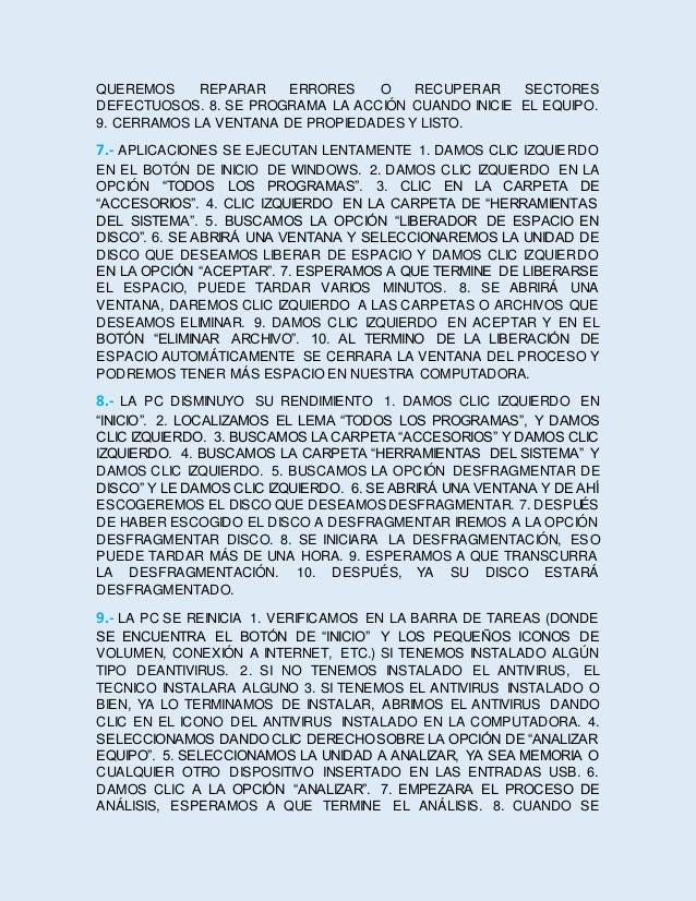 """TERMINA EL ANÁLISIS DE LE INFORMA AL USUARIO SOBRE LOS VIRUS, QUE TENÍA SU """"APARATO"""" Y CUALES FUERON ELIMINADOS, SI NO TIE..."""