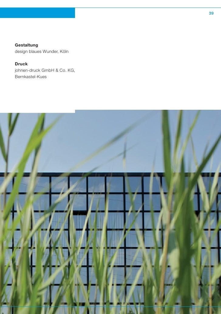 39Gestaltungdesign blaues Wunder, KölnDruckjohnen-druck GmbH & Co. KG,Bernkastel-Kues