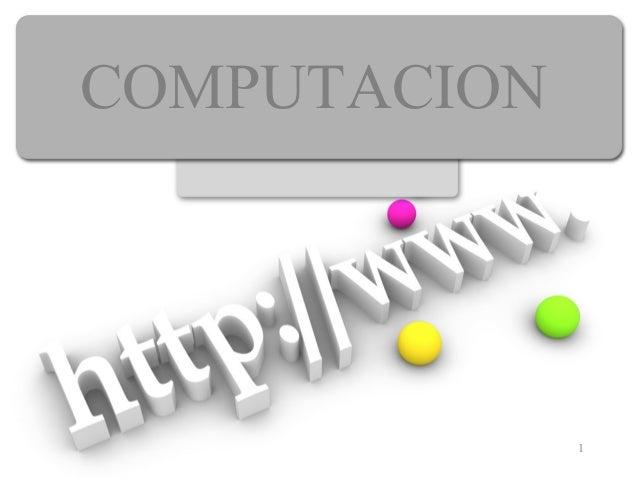 COMPUTACION1