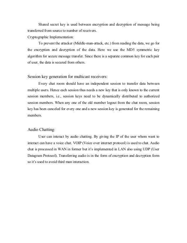 Computation efficient multicast key distribution(synopsis)