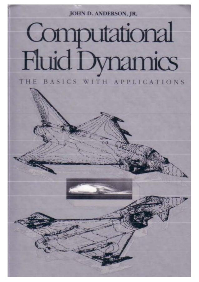 Computational fluid dynamics by  Anderson
