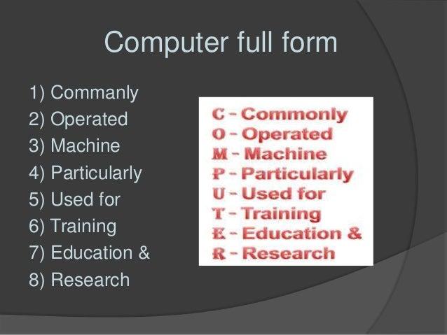Computer Slide 3