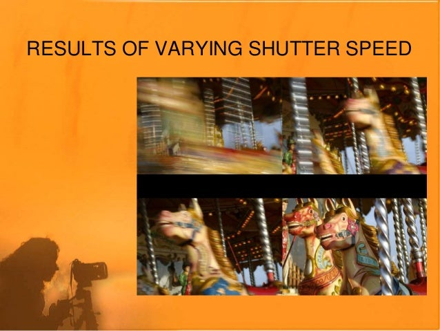 Auto Alldigital cameras usuallyhave an Auto mode: the camera decides for you the best shutter speed/aperture settings.