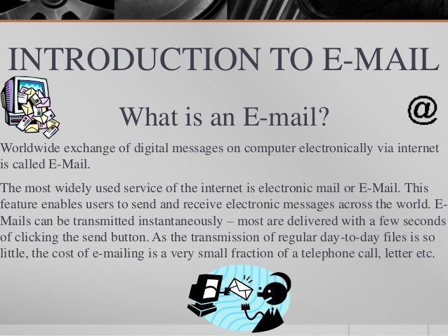 comparison between e mail and postal service Email mr wade view  the vast difference in postage charged for certified mail versus a certificate of mailing reflects the assurance the us postal service.