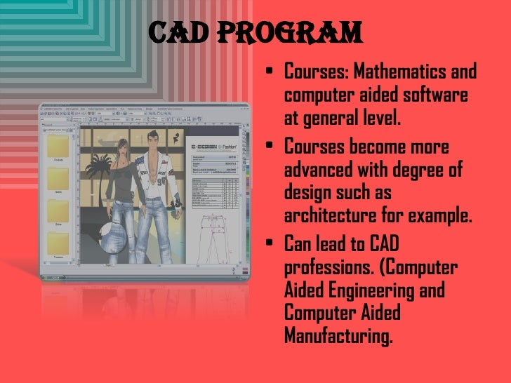 Computer aided design cad for fashion Web cad software