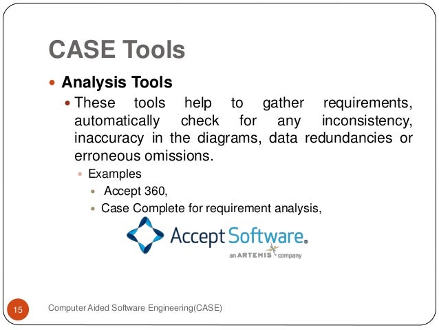 Software Engineering Case Studies