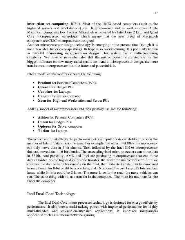 64 bit risc processor ebook