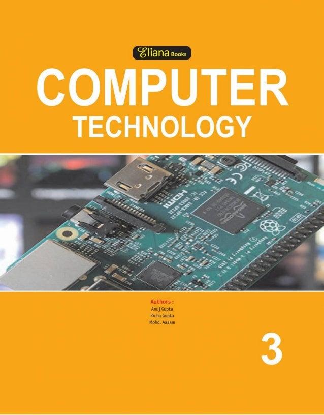 Computer technology-3