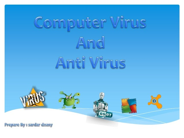 history of computer virus Although no viruses or worms were developed, theories of self-replicating  for  being the first computer virus to cause a massive outbreak ever in history.
