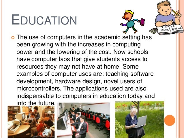The role of ict in education! Ppt video online download.