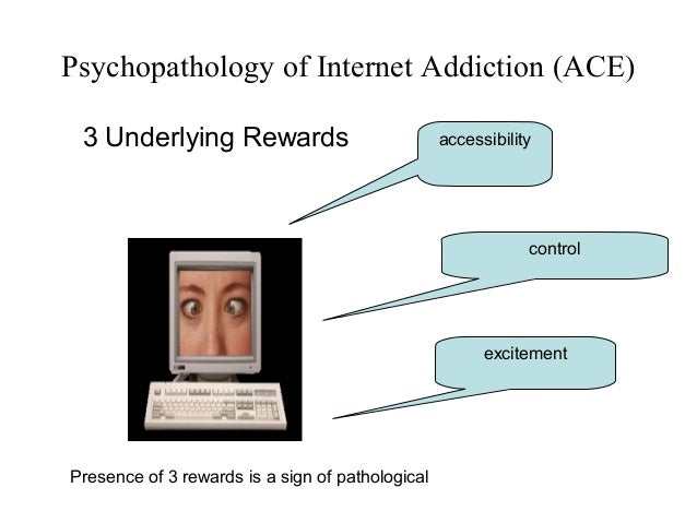 The Negative Effects of Internet Addiction