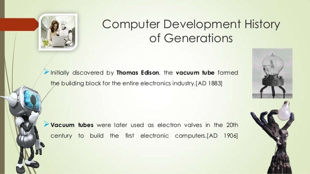 the history and advancements of computers and the internet The history of the internet begins with the development of electronic computers in the 1950s initial concepts of wide area networking originated in several computer science laboratories in.
