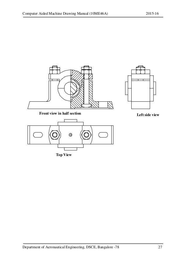 MACHINE DRAWING BY GOPALAKRISHNAN PDF