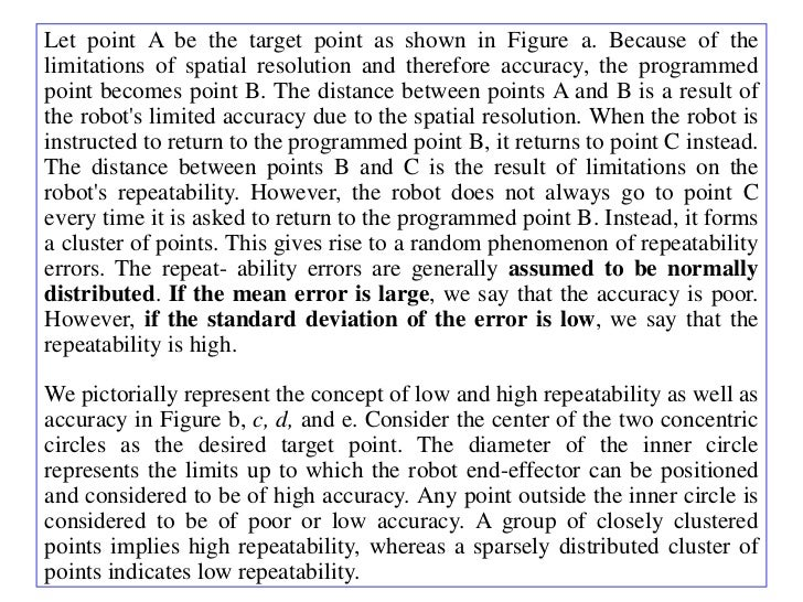 Let point A be the target point as shown in Figure a. Because of thelimitations of spatial resolution and therefore accura...