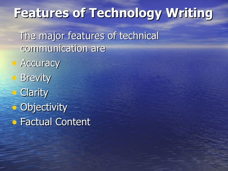 computer aided technical communication Back to humanities & social sciences english composition developmental  english literature & creative writing technical communication.