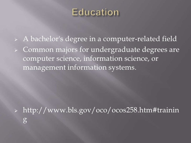 computing and information systems What's the difference between a computer information systems vs computer  science  computer science focuses on teaching programming and computing.