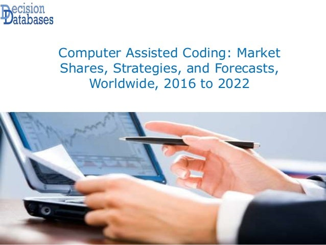 Computer Assisted Coding Market - Industry Share ...