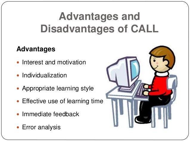 How Is CALL Used?