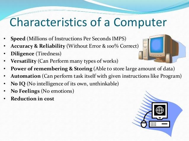 Computer Basics by vineet sharma narela