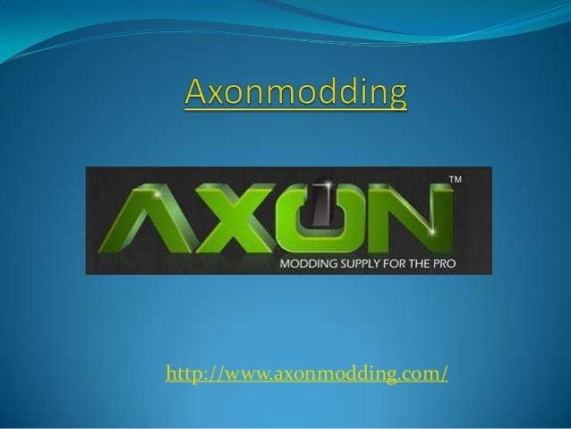 http://www.axonmodding.com/